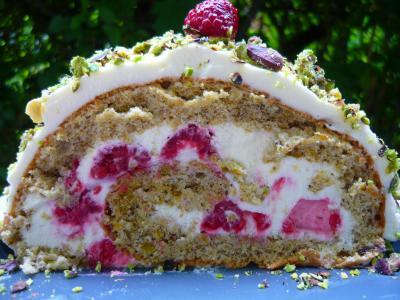 Gâteaux à partager