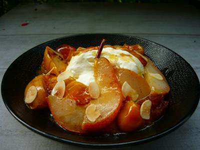 Desserts indivuduels